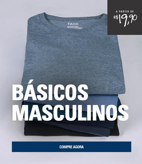 BASICOS MASC