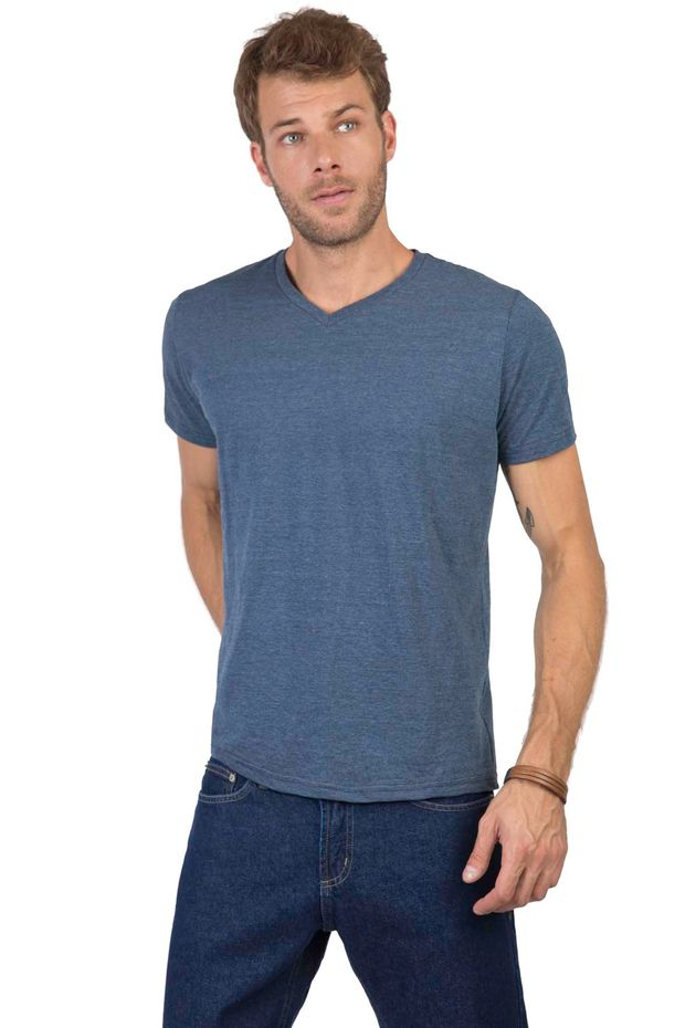 T-Shirt-Gola-v-Basica-Az-Mar