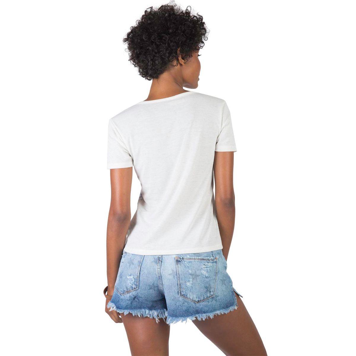 Short Jeans Destroyer - Taco f3d19af25ae60