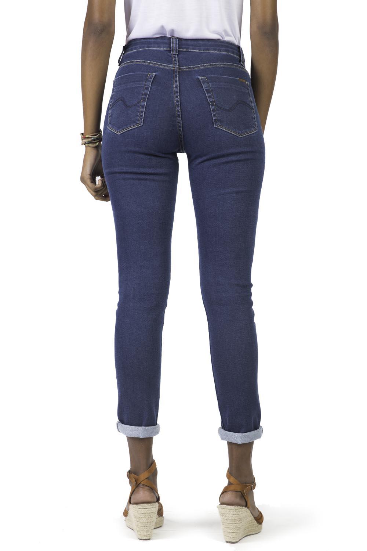 1c4e394fa Calça Jeans Skinny Jogging Stone - Taco