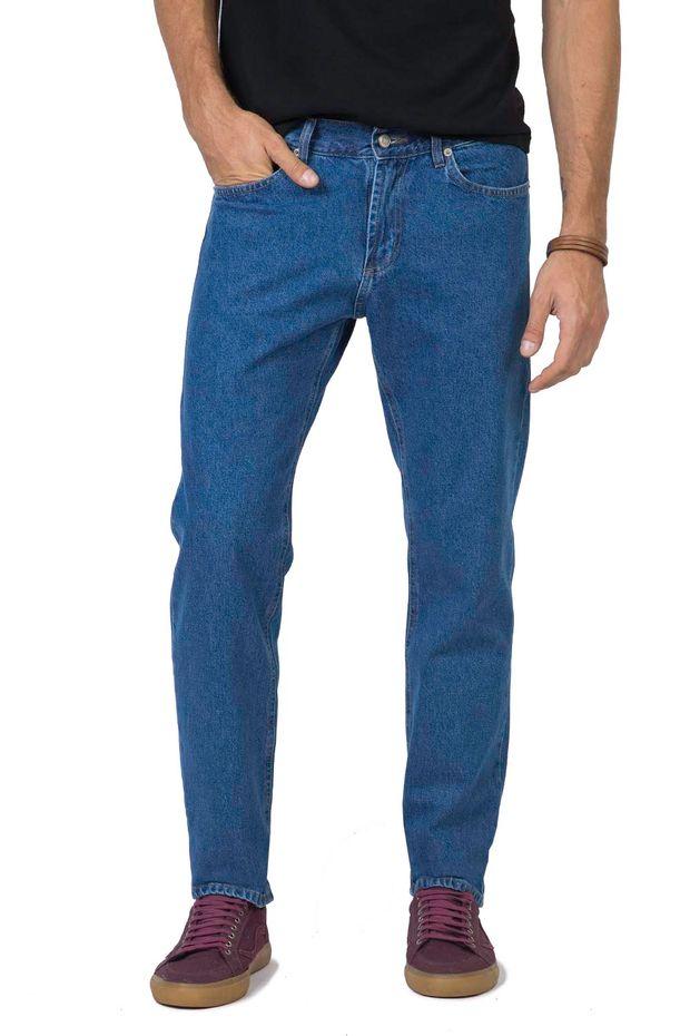 cc3cb10597 Calças Jeans Masculinas, básicas, retas, vintage e comfort - TACO