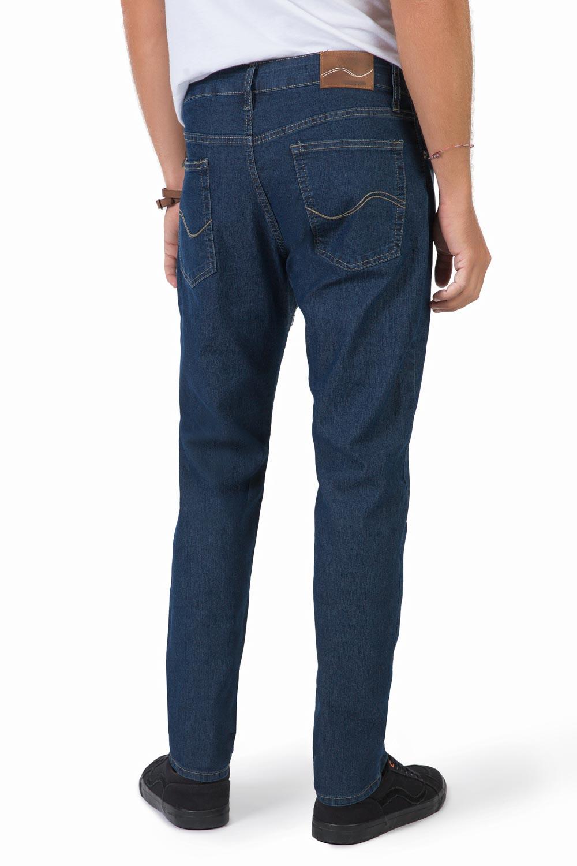 f5416b59d Calça Jeans Slim Super Stone - Taco