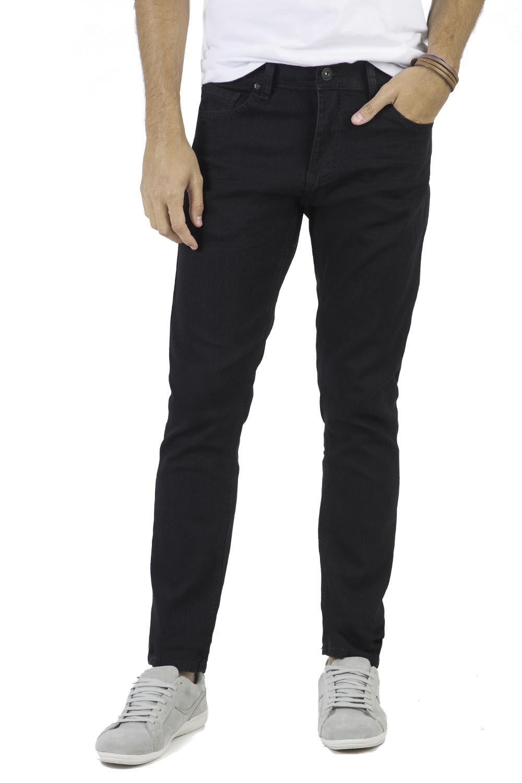 c600a6c8a Calça Jeans Super Skinny Black - Taco