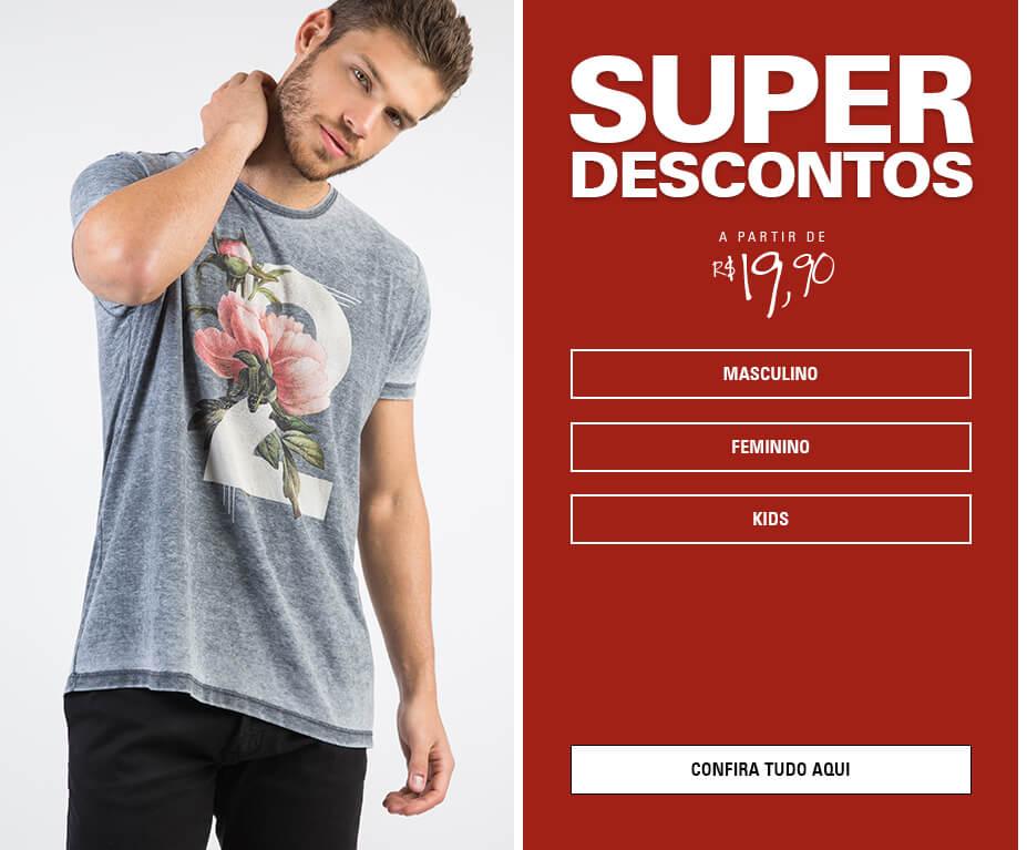 SUPER DESCONTOS 1