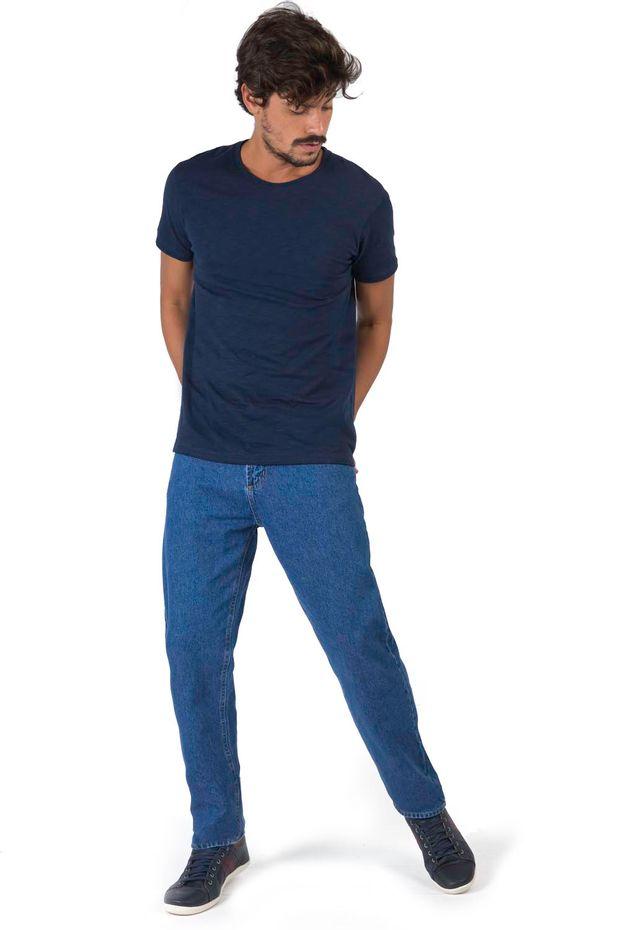 963052b67 Calças Jeans Masculinas, básicas, retas, vintage e comfort - TACO