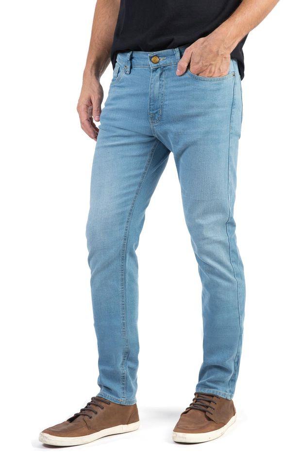 7358f0b5ca Calça Jeans Skinny Destroyer