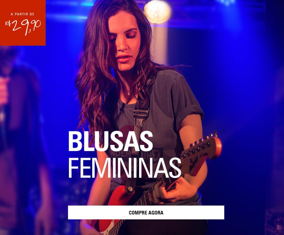 FEMININO - NAMORADOS