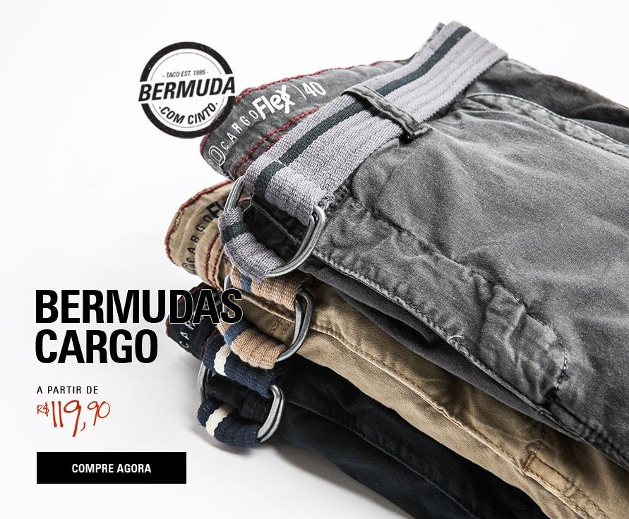 BERMUDA CARGO