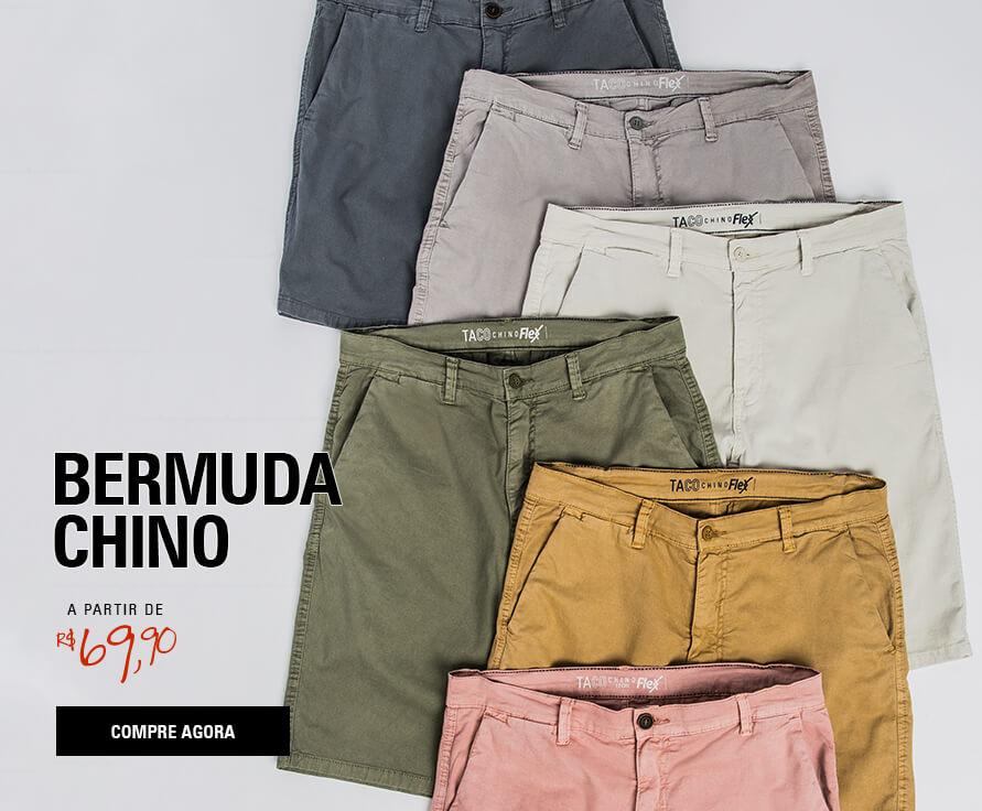 BERMUDA CHINO