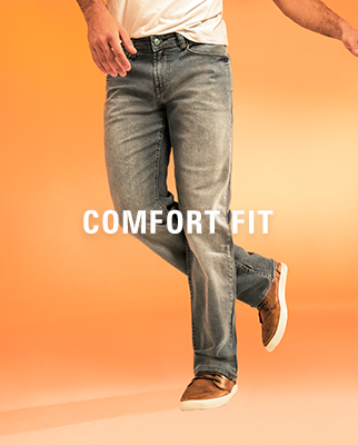 Masculino Confort Fit