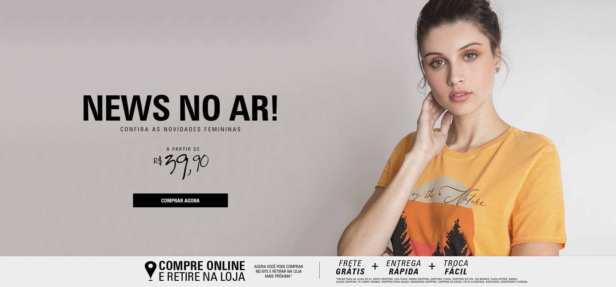 FEMININO - ESCURO