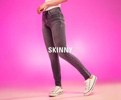 Feminino Skinny