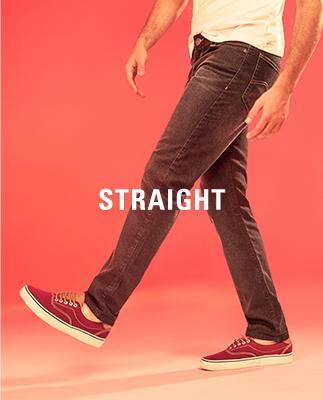 Masculino Straight