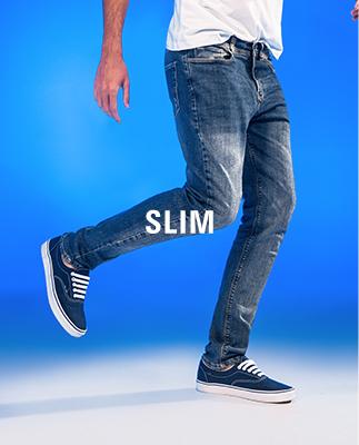 Masculino Slim