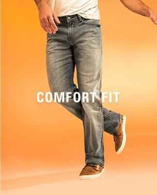 Masculino Confort Fit
