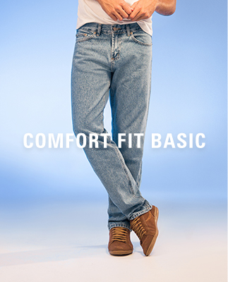 Masculino Confort Fit Basic
