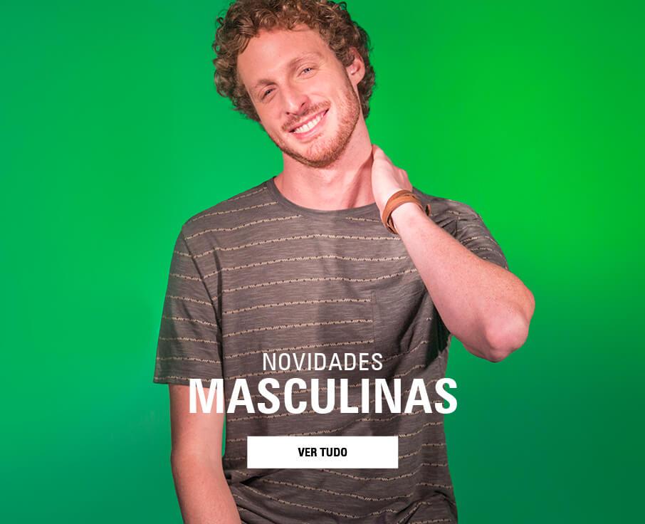 NATAL MASCULINO