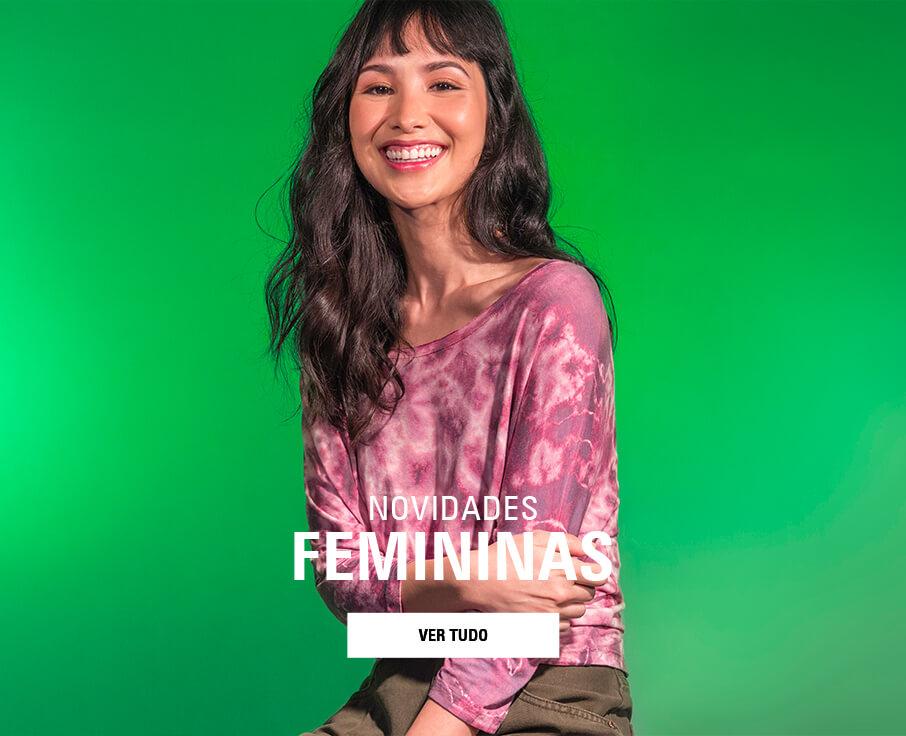 NATAL FEMININO