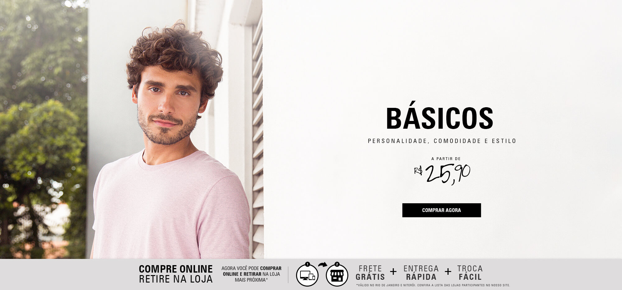 BÁSICOS - ESCURO