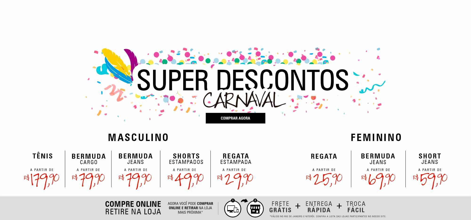 SUPER DESCONTOS - ESCURO