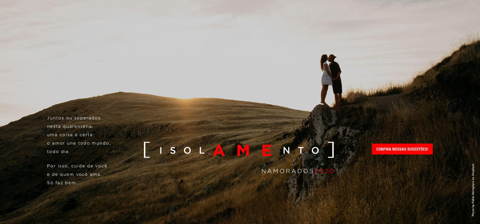 NAMORADOS D4 - ESCURO