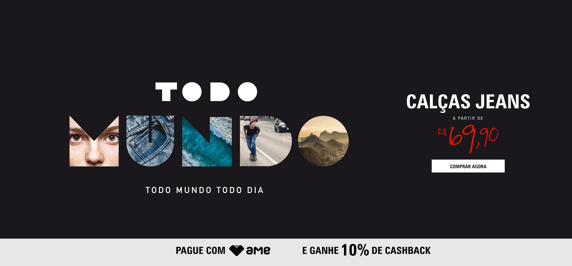 TODO MUNDO - CLARO