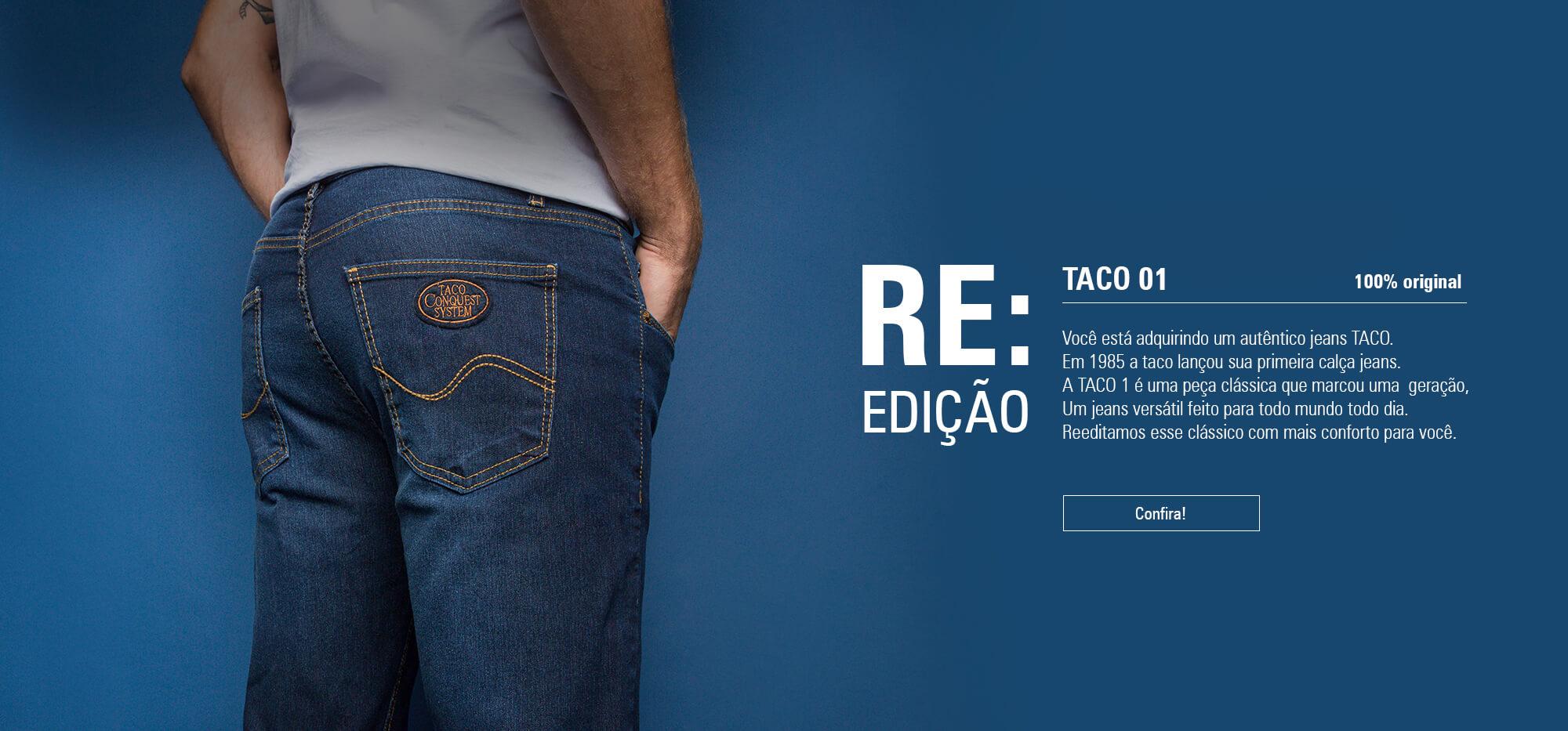 TACO 01 - CLARO