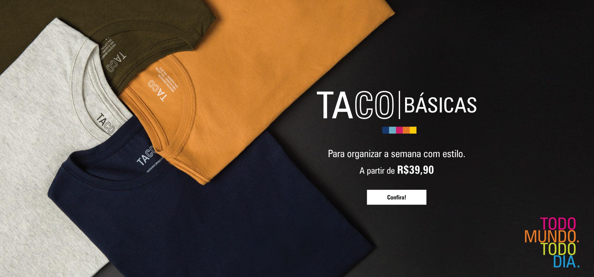 BASICAS - CLARO
